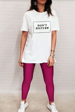 Dont Disturb Tshirt