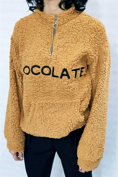 Cocolate Peluş Sweat