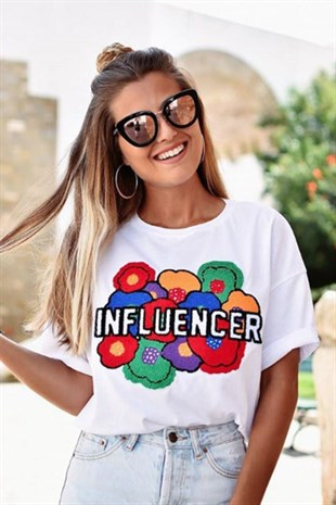 Influencer Tshirt